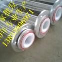 DN600衬四氟金属软管图片