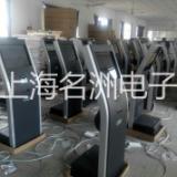 上海大量现货液晶触摸查询一体机触摸屏/触摸显示器厂家