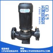 单级管道泵GD80-21增压泵厂图片