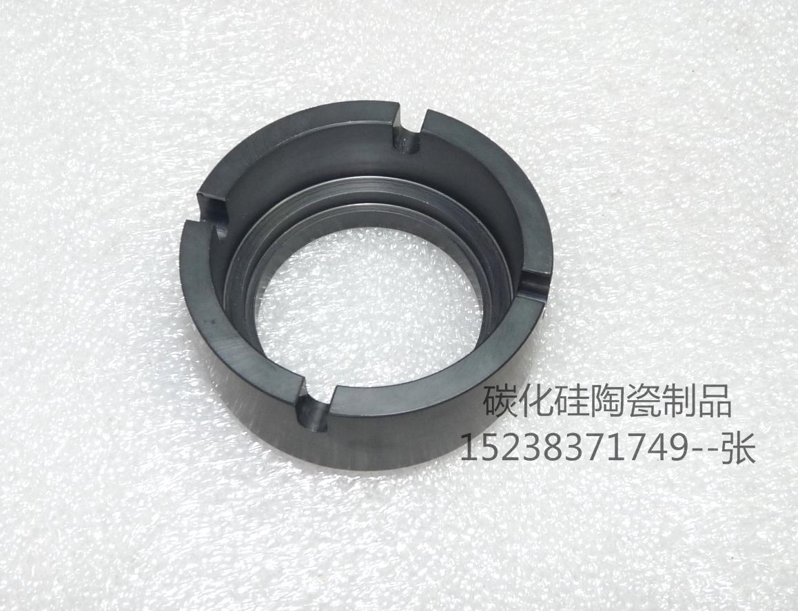 供应碳化硅陶瓷反射镜,喷嘴,密封件,轴套,涡轮,叶片