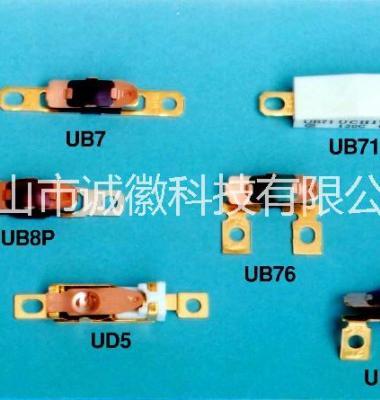 厂家供应进口住友双金片温控器图片/厂家供应进口住友双金片温控器样板图 (3)