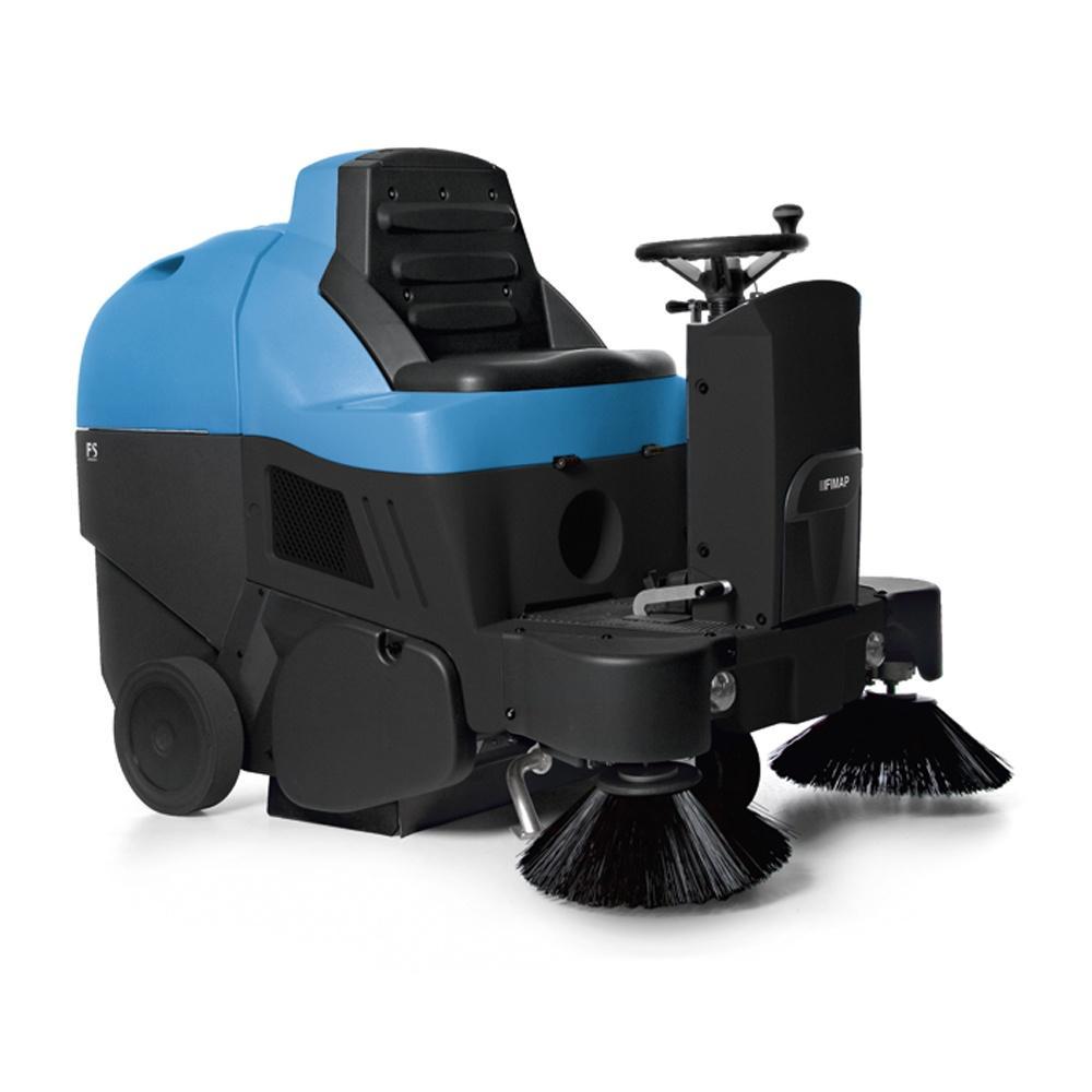 供应菲迈普FS700BH驾驶扫地机意大利进口扫地机