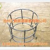 供应用于管道的吸水喇叭口用支架 溢流喇叭口支架实体厂家