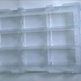 昆山超雅U盘外壳吸塑盒图片
