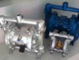 供应QBY-50隔膜泵 隔膜泵多少钱 QBY气动隔膜泵 铝合金隔膜泵