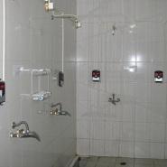 ic卡水控机,淋浴刷卡系统图片