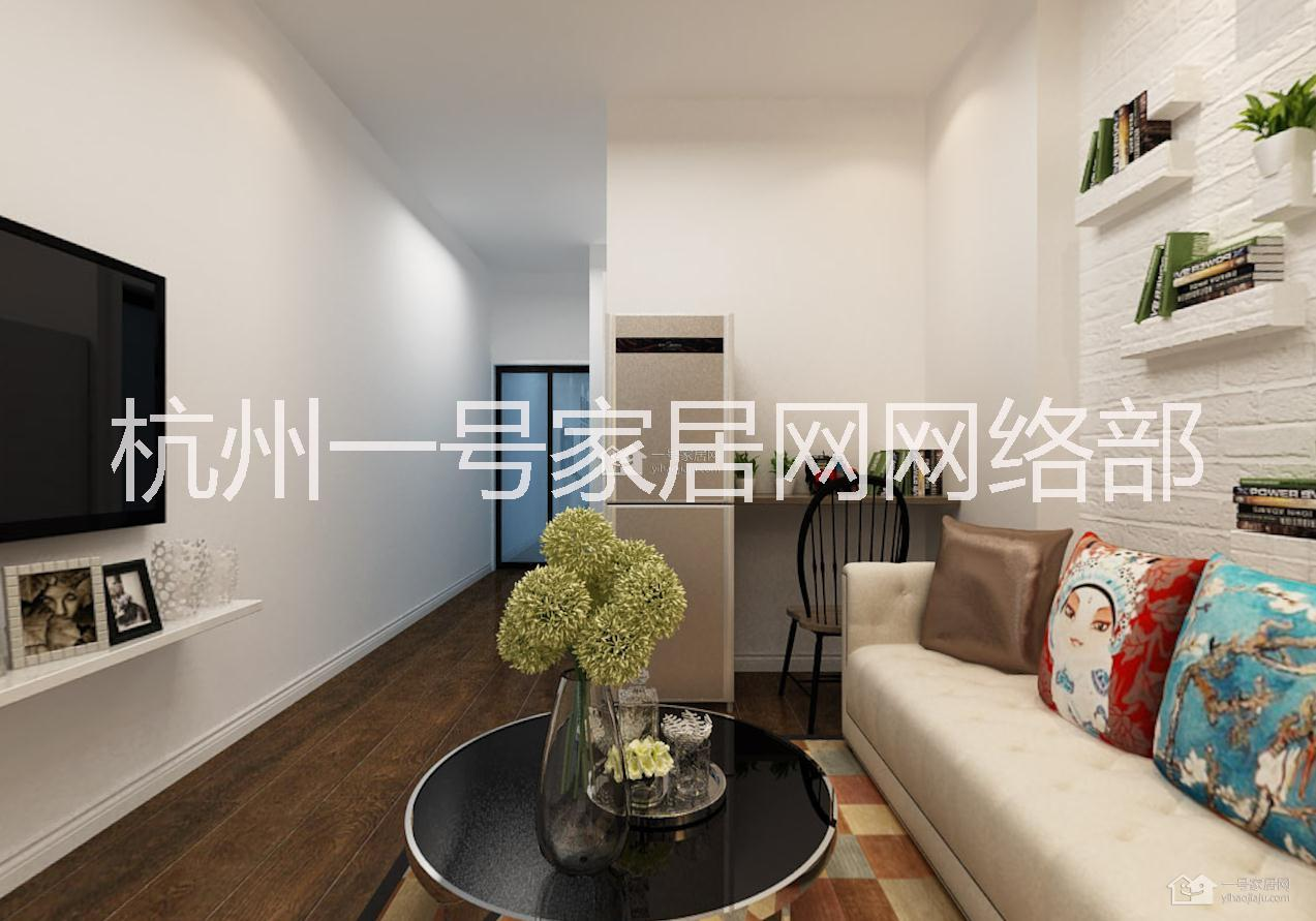 杭州90平米装修预算,杭州90平米装修多少钱高清图片