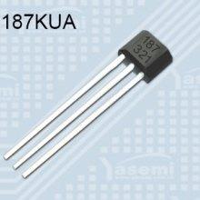 供应用于双极锁存的MH187双极锁存高灵敏度霍尔