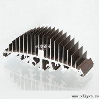 供应用于散热器的佛山 兴发LED铝型材散器