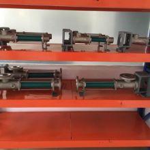 不锈钢进口螺杆泵NETZSCH 武汉进口螺杆泵厂家 NETZSCH螺杆泵批发