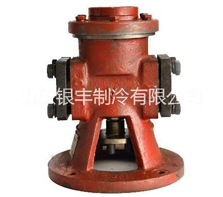 供应氨用制冷压缩机配件jzx40-3b油泵