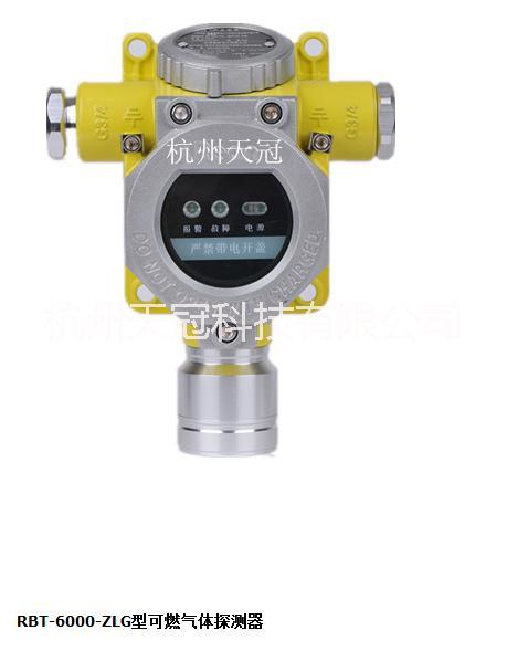 可燃有毒气体检测仪图片/可燃有毒气体检测仪样板图 (1)