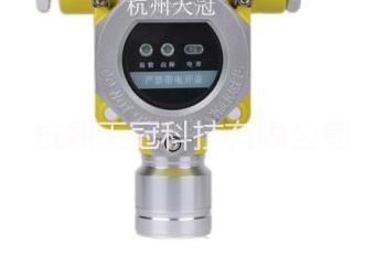 可燃有毒气体检测仪图片
