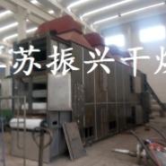 单层带式干燥机系列设备图片