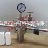 高压反应设备/反应釜图片