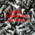 M48*230不锈钢螺栓最低价格图片