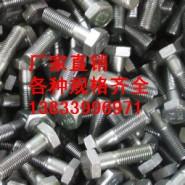 全螺纹螺栓M16*100图片