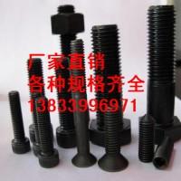 供应用于螺丝的穿墙螺栓M42*170 带孔螺栓批发厂家 普通螺栓