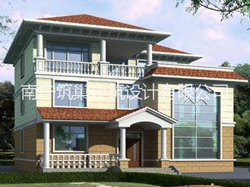 南宁市别墅|别墅供应商|v别墅用于自建别墅的8米青岛景观设计图片