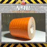 广西3M车身反光贴图片