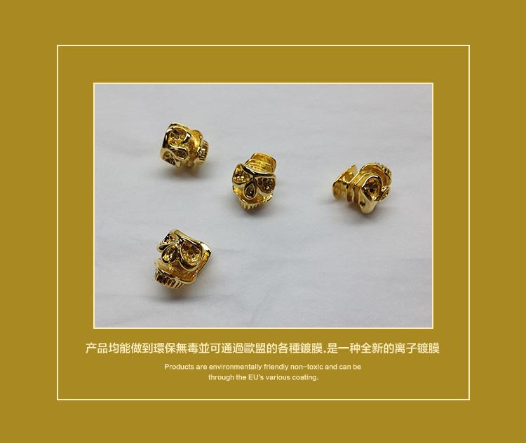 华贵铂金边框图片