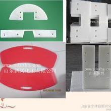 刮板输送机专用高分子耐磨刮板   UPE耐磨防腐蚀刮板
