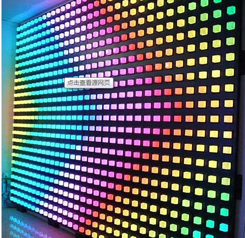 供应山东点光源厂家批发,山东哪家led全彩点光源质量最好,LED点光源价格
