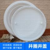 供应西安井盖模具生产厂家批发报价 井盖塑料模供应 井圈井盖厂家