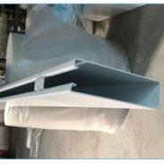 U型槽铝通图片