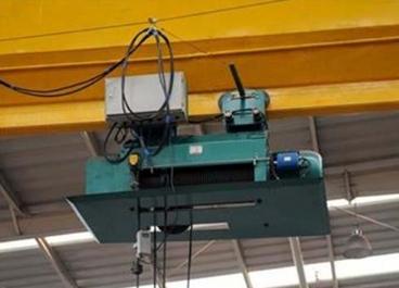 供应LD冶金单梁起重机