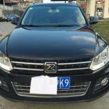 供应众泰二手车辆 众泰T600 售价:12500元批发