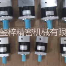 供应宁波中大减速机厂家直销ZD行星减速机PLE80价格