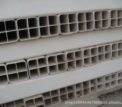 供應PVC格柵管