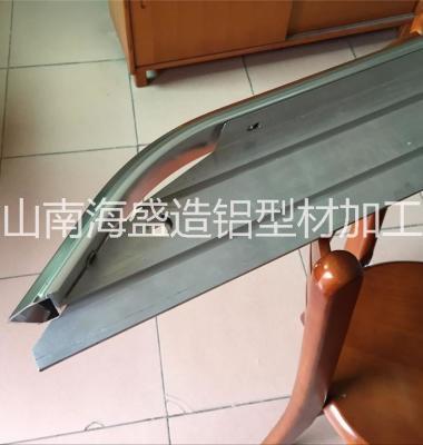 工业铝型材拉弯 铝管铝框折弯加工图片/工业铝型材拉弯 铝管铝框折弯加工样板图 (1)