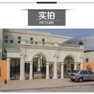 淄博grc雕塑,欧式构件,斗拱图片