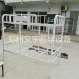 供应用于的直销供应中式铁架成人高低床 双层金属高低床