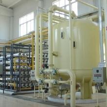 供应用于水处理的二级反渗透+混床首选厂家最低价格