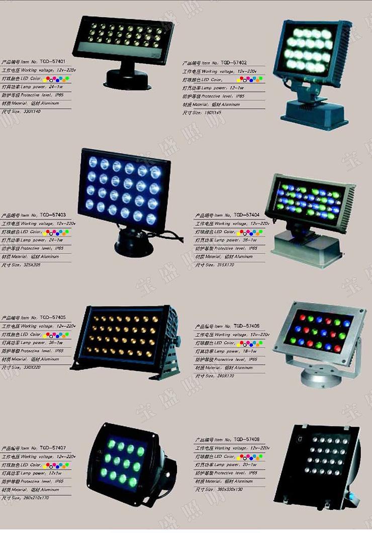 供应用河北张家口LED路灯头生产厂家 节能环保 质量有保障 寿命长