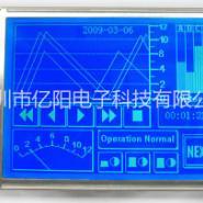 320240LCD液晶显示屏图片