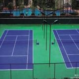 供应用于的昆明丙烯酸网球场地