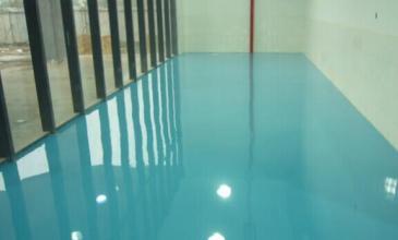 供应用于的云南丽江环氧地坪工程|抗化学侵蚀,耐酸碱性强,安全环保