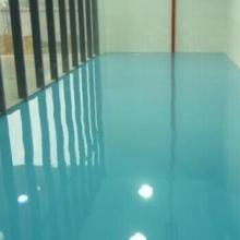 供应用于的环氧地坪面漆厂房车间地板漆耐磨 坚硬耐磨,渗透力强图片