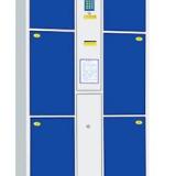 供应沈阳电子存包柜、厂家直销、条码柜、沈阳超市存包柜、