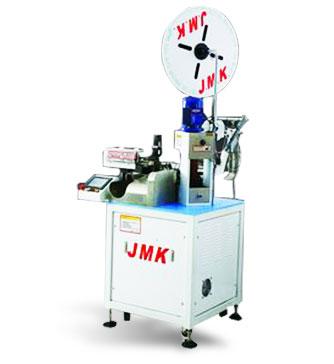 JM-08B全自动单端打端子机全销售