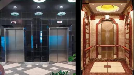 0m/s高速电梯 德国莱茵 一线品牌