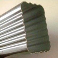 供应天津彩铝落水系统、成品天沟批发