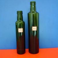 供应用于食用油外包装的250ml半斤装圆茶油瓶橄榄油瓶