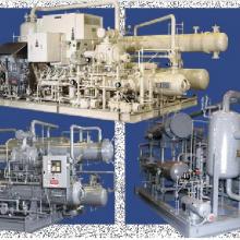丙烷制冷压缩机、约克丙烷压缩机、丙烷压缩机、丙烷制冷机组
