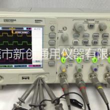 供应用于测试的DSO1004A示波器DSO1004A仪器公司