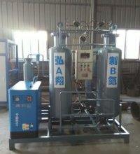 供应用于食品包装的HX-Z-30变压吸附制氮机